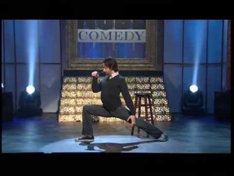 Chris D'elia On live Nude Comedy video