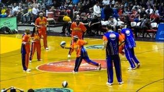 Harlem Globetrotters San Diego Highlights 2013