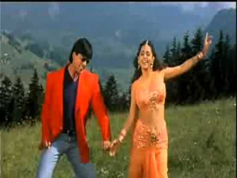 BEST LOVER HINDI SONG  Churi Baji Hai ~ Yes Boss  HD    YouTube...