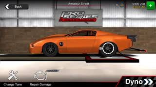 Mustang Pro mod 5.4 Build + Tune| Pro Series Drag Racing (IPhone)