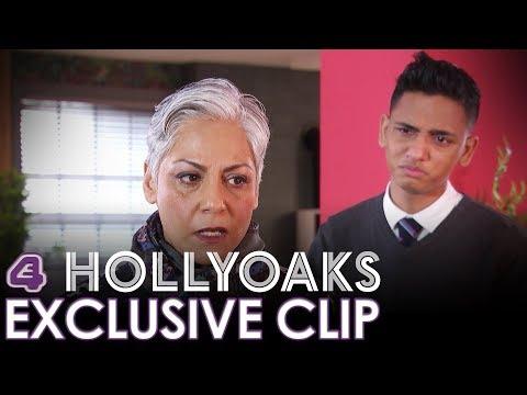 E4 Hollyoaks Exclusive Clip: Monday 12th February | Hollyoaks