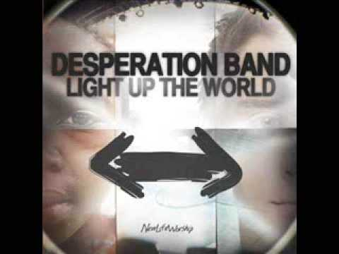Desperation Band - Great God