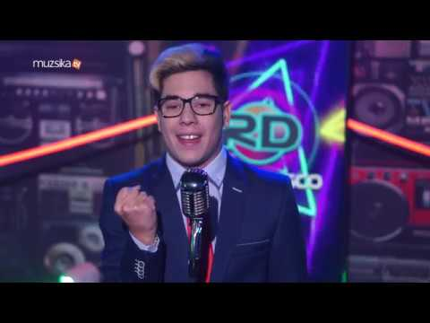 Neuzer Imre - Amikor melletted vagyok (Retro Disco - Muzsika TV)