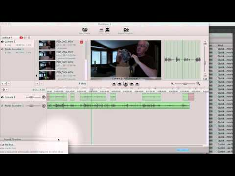 How to Save QuickTime Files or Movies from Within