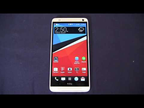 HTC One max Review Part 1