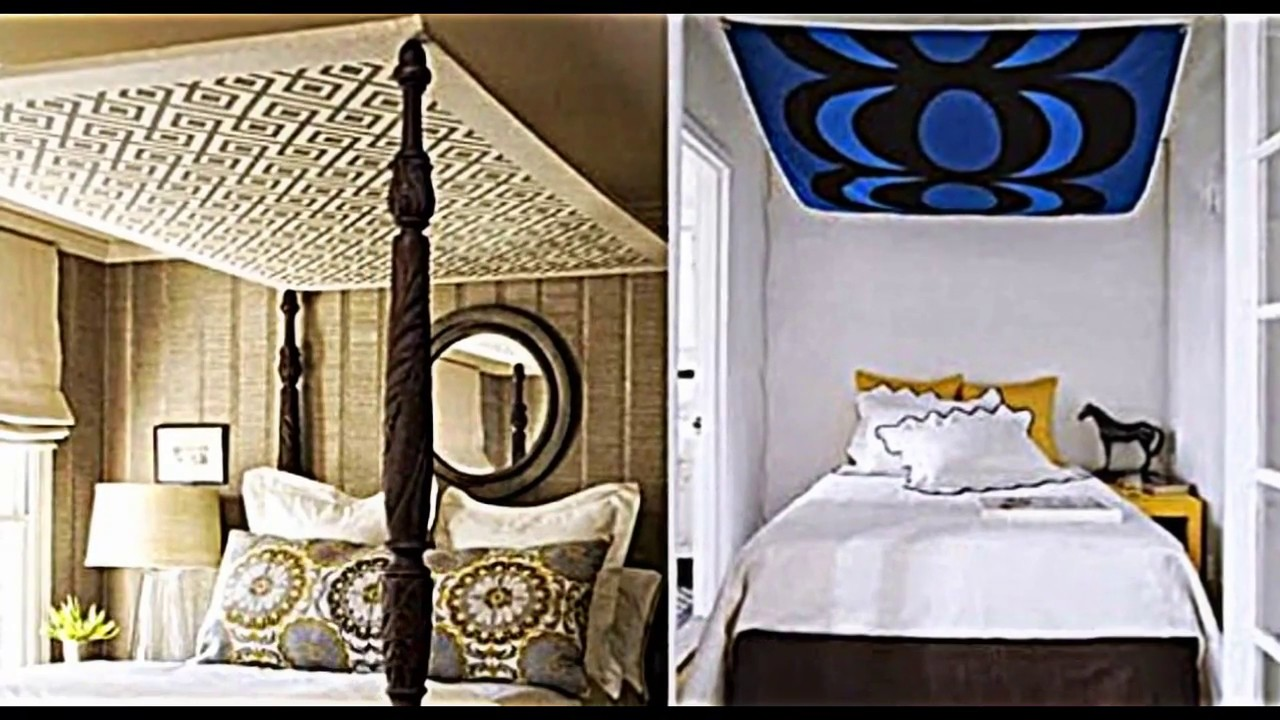 himmel f r himmelbett dekorative akzente f r eigene wohlf hloase youtube. Black Bedroom Furniture Sets. Home Design Ideas
