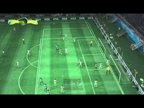 HD (720p) ENGLAND vs URUGUAY  2014 FIFA World Cup Brazil Online Group Match 1