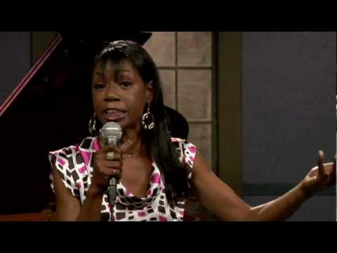 BRIAN McKNIGHT SHOW COMEDY PERFORMANCE: