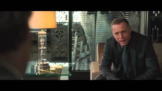 Atlas Shrugged: Part I - Atlas Shrugged Part 2 Clip: Hank Meets the Wet Nurse