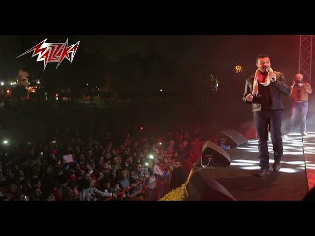 Mesh Fareaa-Concert - Ramy Sabry مش فارق - رامى صبرى