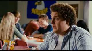 Superbad - Seth's Funny Obsession (Jonah Hill)