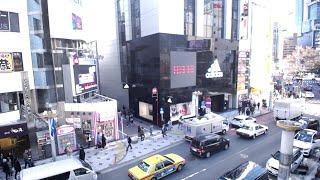 【LIVE CAMERA】渋谷109前交差点 ライブ映像 Shibuya scramble crossing 「STUDIOEIMEIが運営するライブカメラ。