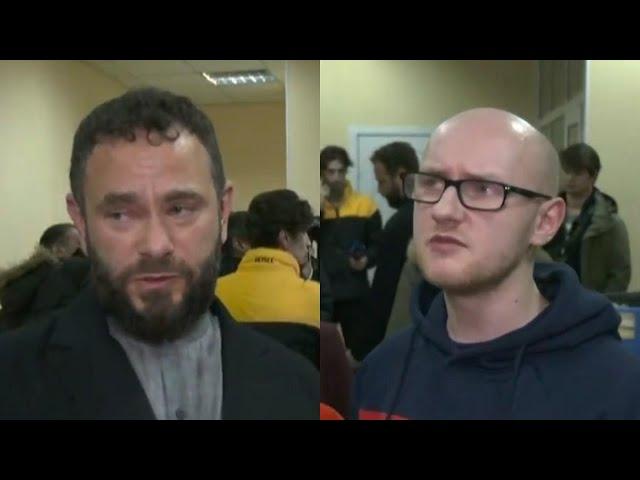 СБУ проти 1+1: Куксін і Дубінський прокоментували обшуки на каналі