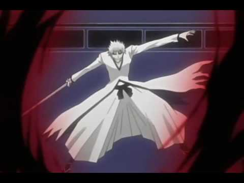 Bleach - Breathe