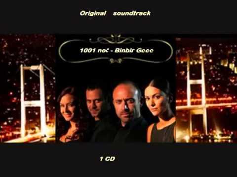 სერიალი 1001 ღამე მუსიკა 5 Seriali 1001 Game Soundtrack 5 video
