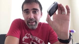 Qual é o melhor HD externo para iPhone ou Android no Caminho de Santiago de Compostela
