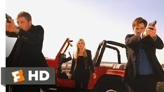 This Means War (3/3) Movie CLIP - Oh My God, I'm Yoko! (2012) HD