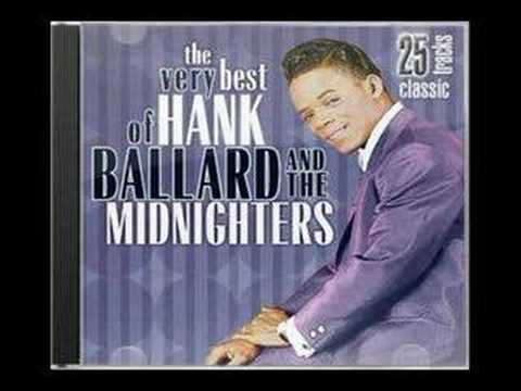 Hank Ballard And The Midnighters - Look At Little Sister