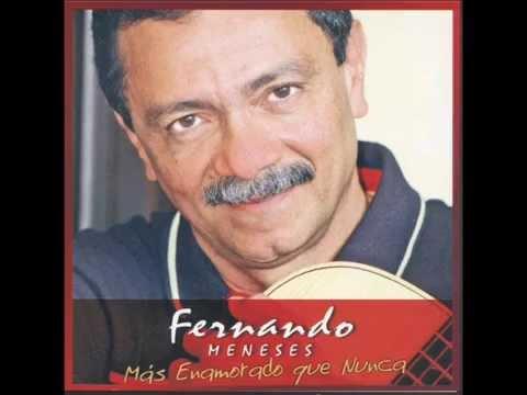 FERNANDO MENESES GRANDES COMPOSICIONES