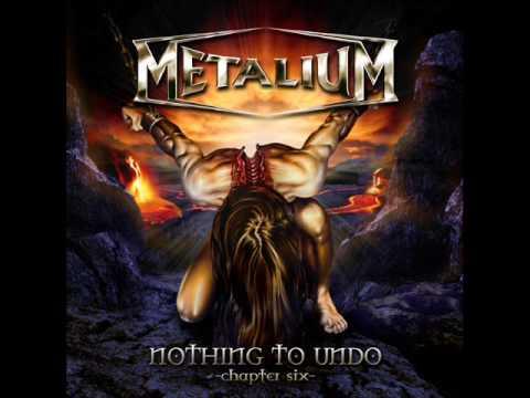 Metalium - Show Must Go On (Queen cover)