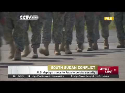Several countries evacuate their citizens from Juba