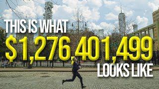What $1.2 Billion Dollars Looks Like in NYC | Ryan Serhant Vlog #63