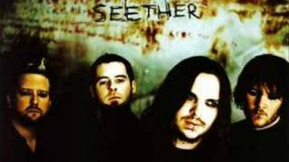 Watch Seether Beer video