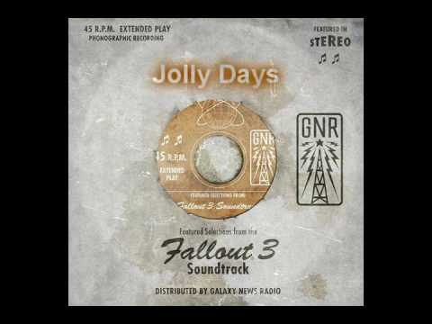 Gerhard Trede - Jolly Days