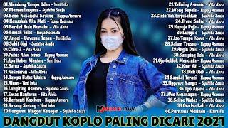 Download lagu Dangdut Koplo Paling Dicari 2021 [Full Album] Tasya Rosmala   Yeni Inka  Syahiba Saufa  Happy Asmara
