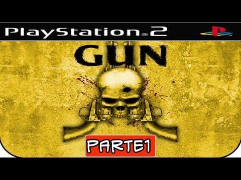 GUN  PS2 Walkthrough Parte 1