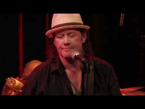 HAMBURG BLUES BAND - Into The Night - Live Ingolstadt 2011