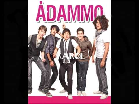 Adammo - Hoy Quiero