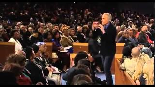 Pastor Ed Young. Sermon 2015. Who are the THEY in your life. 03.20.2015