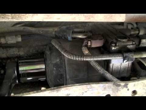 ford  fuel filter  napa