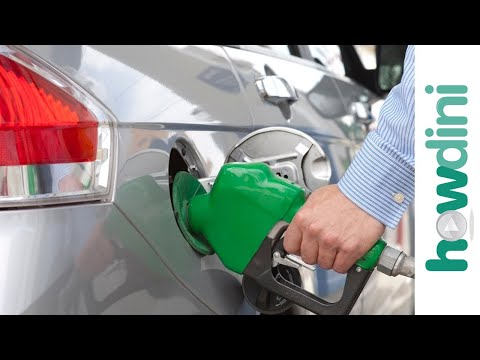 How to Get Better Gas Mileage - How to Increase Gas Mileage