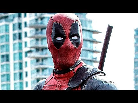Deadpool Hindi Movie - Download HD Torrent