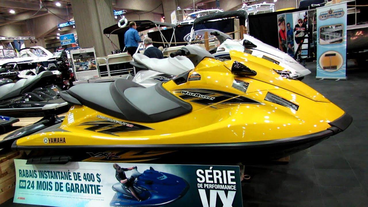 Jet Ski Yamaha V