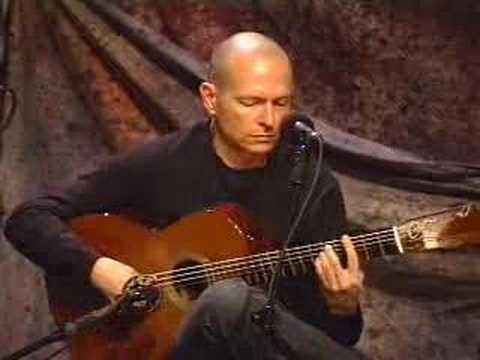 Ottmar Liebert - Snakecharmer