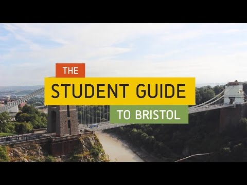 The Student Guide to Bristol