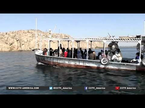 Russia plane tragedy in Sinai another hit to Egypt tourism