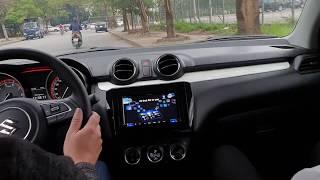 Định Mua Mazda 2 Lái Thử SUZUKI SWIFT 2019 AT  Đừng Coi Thuờng Xe Bé   Swift 2019 Test Drive