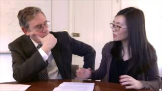 ChinaX Office Hour 3 (Legitimation of Power in Antiquity)