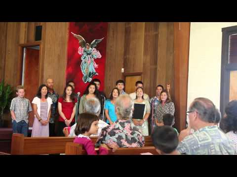 Puna Youth - May 25, 2013