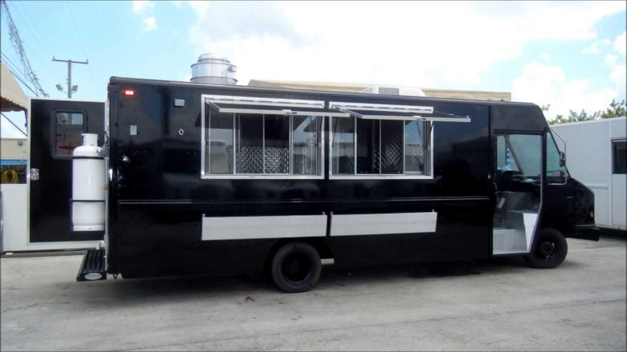 disney bound food truck built by food cart usa youtube. Black Bedroom Furniture Sets. Home Design Ideas