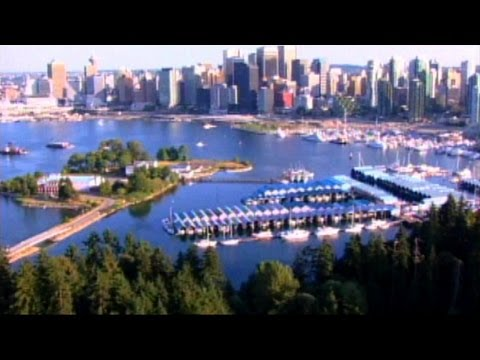 Travel Guide - Vancouver, Canada