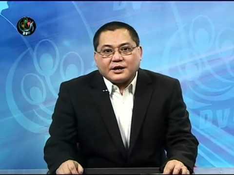 DVB - 17.01.2011 - Daily Burma News