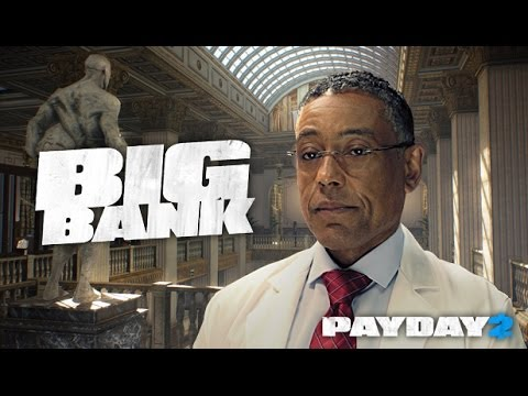 Big Bank [Stealth Solo] - PAYDAY 2