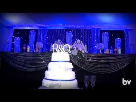 Omkar weds Roopinder: Reception Highlights