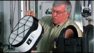 Donaldson PowerCore® Air Cleaner Service