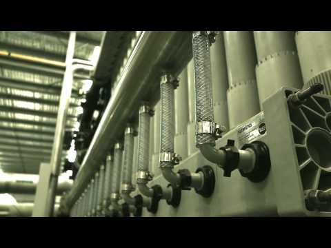 City West Water - Altona Treatment Plant